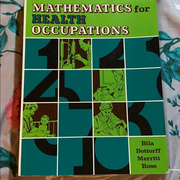 Other - Mathematics for Health Occupations